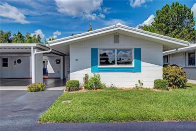 722 Caribbean Circle UNIT 10, Venice, FL 34293 - MLS#: N6102160