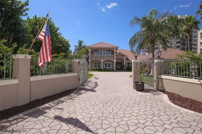412 Hunter Drive, Venice, FL 34285 - MLS#: N6102163