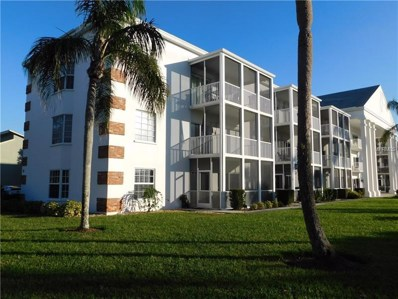 100 The Esplanade N UNIT 101, Venice, FL 34285 - MLS#: N6102164