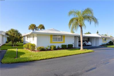725 Caribbean Circle UNIT 18, Venice, FL 34293 - MLS#: N6102166