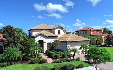 1153 Cielo Court, North Venice, FL 34275 - #: N6102168