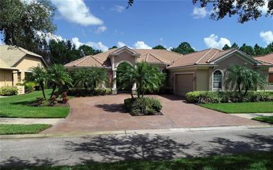 4460 Via Del Villetti Drive, Venice, FL 34293 - MLS#: N6102170