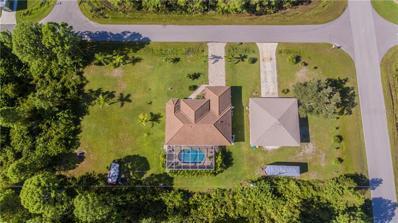 5320 White Avenue, Port Charlotte, FL 33981 - MLS#: N6102199