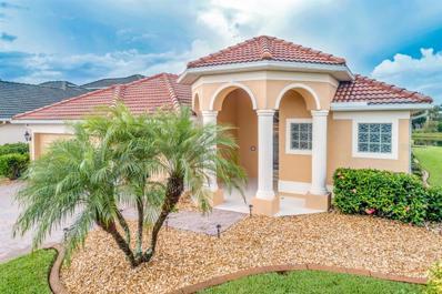 12112 Granite Woods Loop, Venice, FL 34292 - MLS#: N6102213