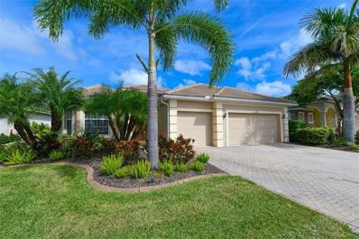 12070 Granite Woods Loop, Venice, FL 34292 - MLS#: N6102226