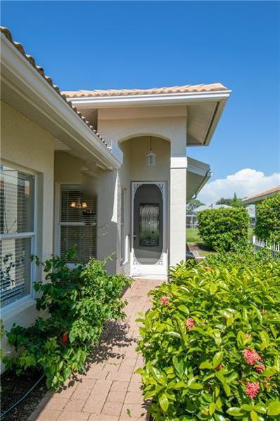 1102 Topelis Drive, Englewood, FL 34223 - MLS#: N6102256