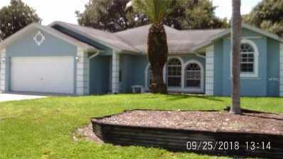 6313 Roberta Drive, Englewood, FL 34224 - MLS#: N6102274