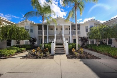 905 Addington Court UNIT 203, Venice, FL 34293 - MLS#: N6102283