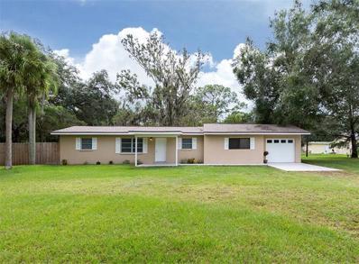 1279 Dona Way, Nokomis, FL 34275 - MLS#: N6102296