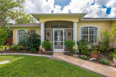 4898 Ocala Terrace, North Port, FL 34288 - MLS#: N6102298