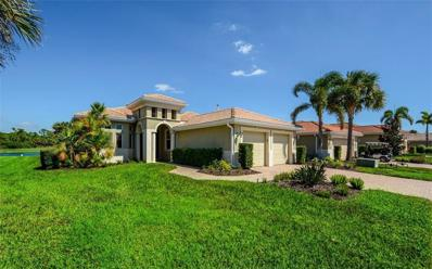 122 Cipriani Way, North Venice, FL 34275 - #: N6102310