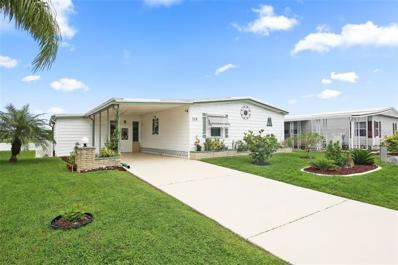 108 Lakeview Drive, North Port, FL 34287 - MLS#: N6102312