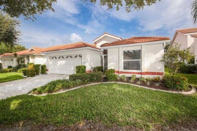 4813 Orange Tree Place, Venice, FL 34293 - MLS#: N6102377