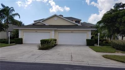 203 Auburn Cove Circle, Venice, FL 34292 - MLS#: N6102394