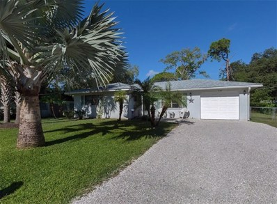340 Drake Road, Venice, FL 34293 - MLS#: N6102408
