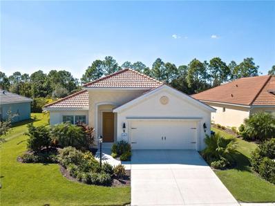 1383 Still River Drive, Venice, FL 34293 - MLS#: N6102421