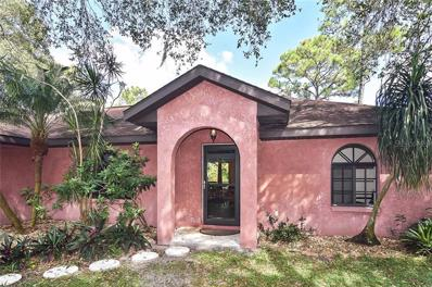 3572 January Avenue, North Port, FL 34288 - #: N6102434
