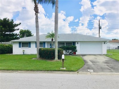 626 Michigan Drive S, Venice, FL 34293 - MLS#: N6102436