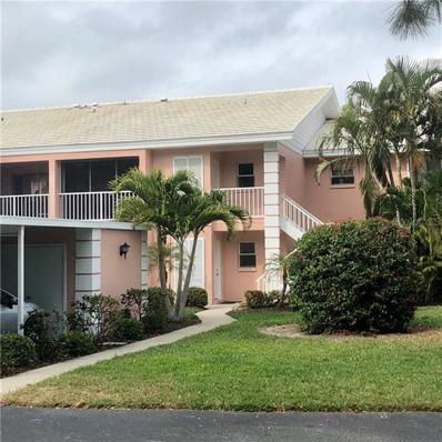 436 Cerromar Lane UNIT 381, Venice, FL 34293 - MLS#: N6102440