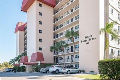 244 Saint Augustine Avenue UNIT 504, Venice, FL 34285 - MLS#: N6102471