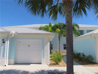 5767 Sabal Trace Drive UNIT 202, North Port, FL 34287 - #: N6102490