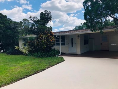 628 Tanager Road, Venice, FL 34293 - MLS#: N6102495
