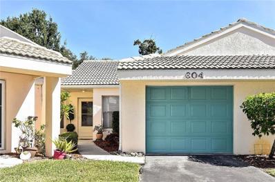 604 Marcus Street UNIT 24, Venice, FL 34285 - MLS#: N6102497