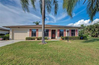 749 Vivienda North Court UNIT 20, Venice, FL 34293 - MLS#: N6102505