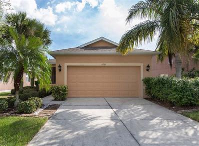 11701 Tempest Harbor Loop, Venice, FL 34292 - MLS#: N6102589
