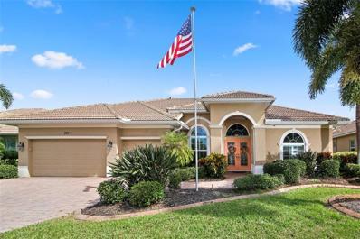 307 Marsh Creek Road, Venice, FL 34292 - MLS#: N6102604