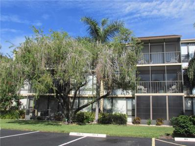 618 Bird Bay Drive S UNIT 210, Venice, FL 34285 - #: N6102611