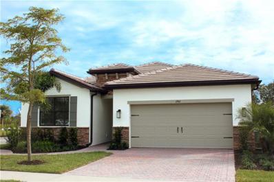 20676 Swallowtail Drive, Venice, FL 34293 - MLS#: N6102615