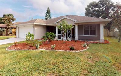 2671 Serpula Road, Venice, FL 34293 - MLS#: N6102617