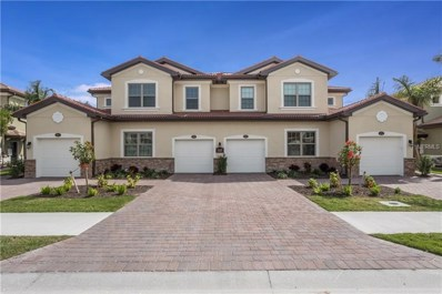 114 Porta Vecchio Bend UNIT 201, North Venice, FL 34275 - MLS#: N6102651