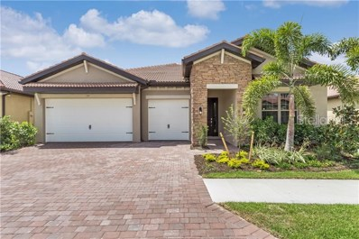 135 Pescador Place, North Venice, FL 34275 - MLS#: N6102656