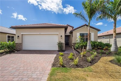 127 Pescador Place, North Venice, FL 34275 - #: N6102657