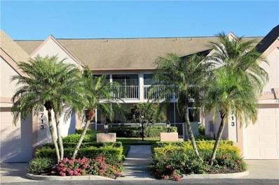 6713 Stone River Road UNIT 202, Bradenton, FL 34203 - MLS#: N6102660