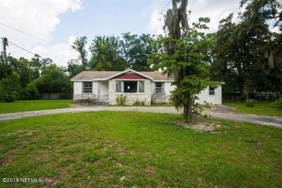 7055 Lucky Drive E, Jacksonville, FL 32208 - MLS#: N6102664