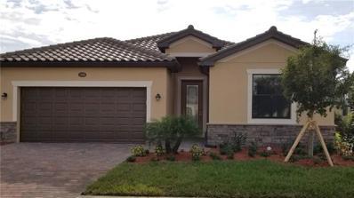 12481 Cinqueterra Drive, Venice, FL 34293 - MLS#: N6102686