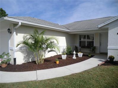 6940 Callaghan Lane, North Port, FL 34291 - MLS#: N6102688