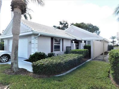 840 Harrington Lake Lane UNIT 50, Venice, FL 34293 - MLS#: N6102696