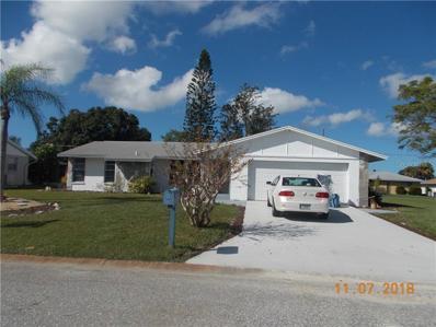 253 Mount Vernon Drive, Venice, FL 34293 - #: N6102708