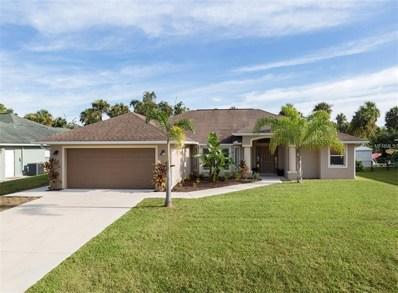 4540 Merriam Lane, North Port, FL 34288 - MLS#: N6102713