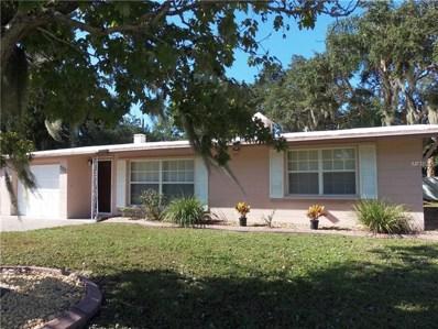 500 W Seminole Drive, Venice, FL 34293 - MLS#: N6102718