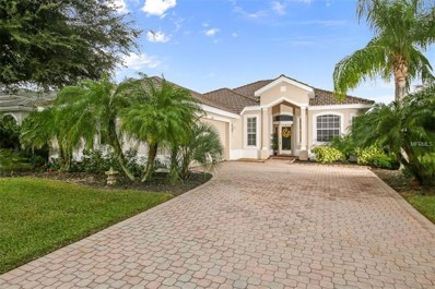11894 Granite Woods Loop, Venice, FL 34292 - MLS#: N6102737