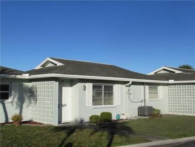 1017 Beach Manor Center UNIT 36, Venice, FL 34285 - MLS#: N6102743
