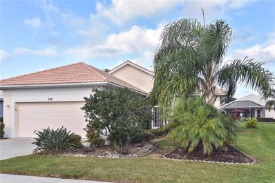 724 Silk Oak Drive, Venice, FL 34293 - MLS#: N6102801