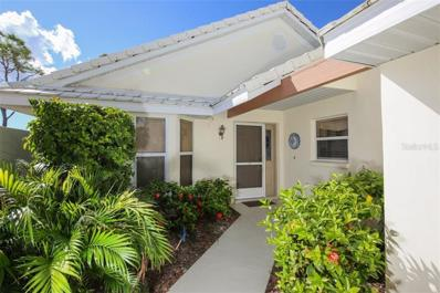 699 Harrington Lake Drive S UNIT 11, Venice, FL 34293 - #: N6102803