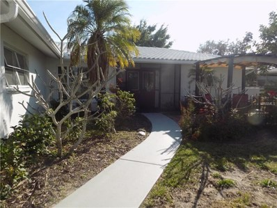 2344 Bal Harbour Drive, Venice, FL 34293 - MLS#: N6102812