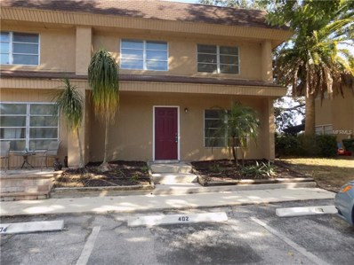 402 Barlow Avenue UNIT 67, Sarasota, FL 34232 - MLS#: N6102814